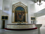 Gamla kyrkan Vanha kirkko