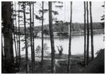 utsikt från fönster2 1960