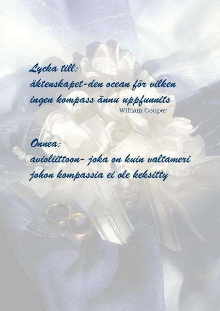gratulationer till bröllop Bildspel för album :: Bröllop, Häät gratulationer till bröllop
